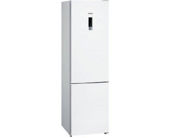 Siemens iQ300 KG39NXW3A Independiente 366L A++ Blanco nevera y congelador