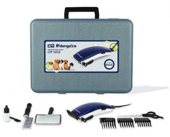 Orbegozo CTP 5050 cortadora de pelo de mascotas