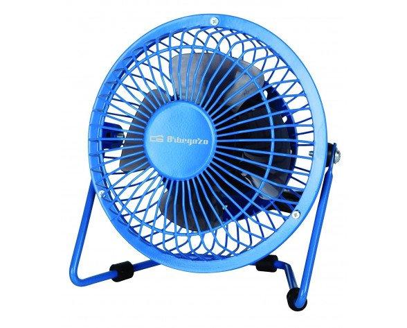 Orbegozo PW 1020 ventilador Azul