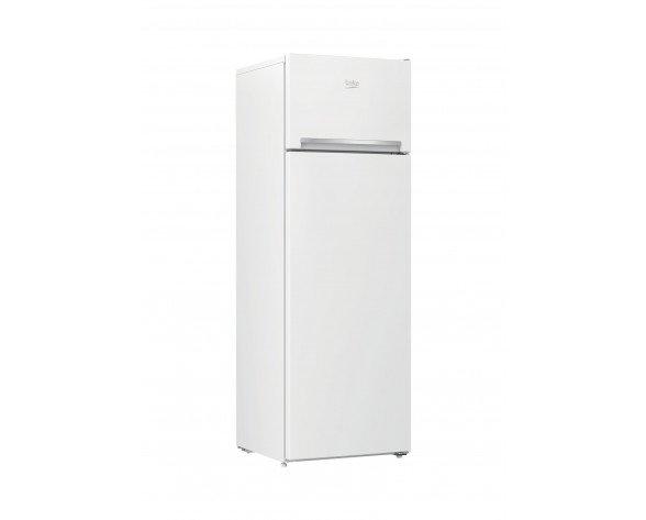 Beko RDSA280K20W nevera y congelador Freestanding (placement) Blanco 250 L A+