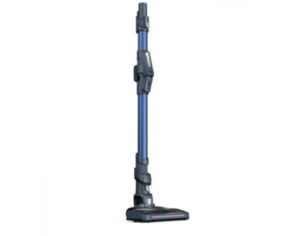 Rowenta X-Force Flex 8.50 Sin bolsa Negro, Azul 0,55 L
