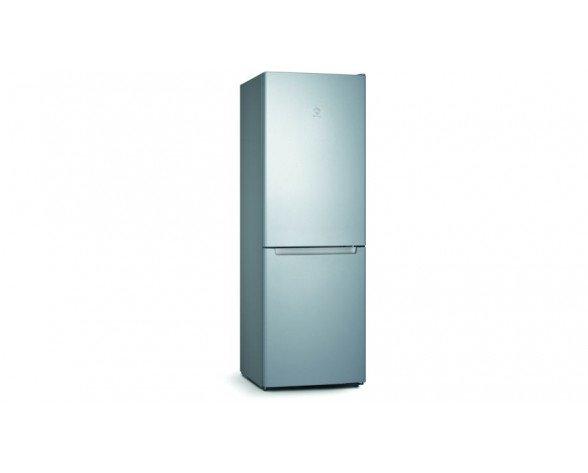 Balay 3KFE361MI nevera y congelador Independiente Acero inoxidable 279 L A++
