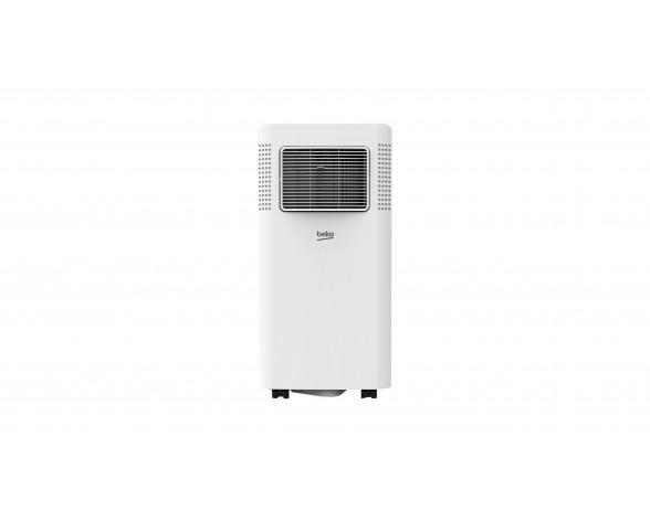 Beko BP209C aire acondicionado portátil 65 dB Blanco
