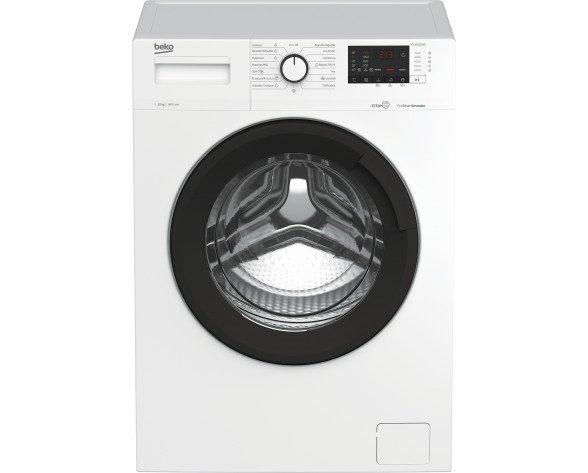 Beko WTA 10712 XSWR lavadora Carga frontal 10 kg 1400 RPM Blanco