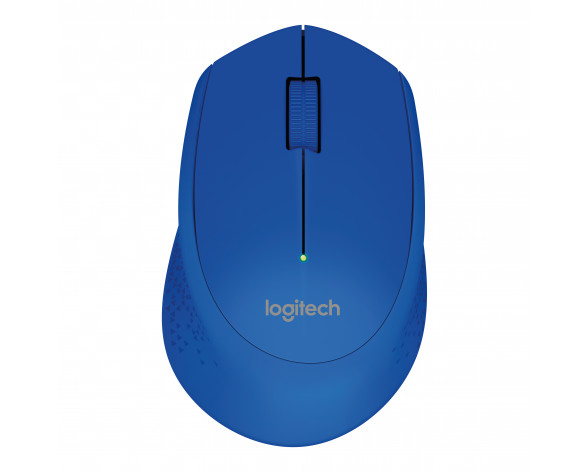 Logitech M280/M320 ratón Ambidextro RF inalámbrico Óptico 1000 DPI