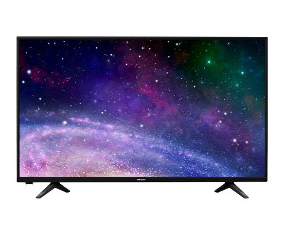 "Hisense H32A5100 TV 80 cm (31.5"") HD Negro"