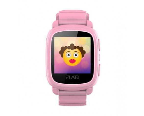 "Elari KidPhone 2 reloj inteligente TFT 3,66 cm (1.44"") Rosa 2G GPS (satélite)"