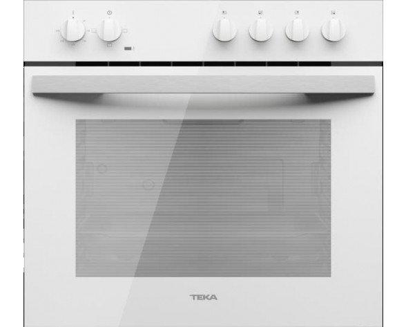 Teka HBE 490 ME WH 72 L 2593 W A Blanco