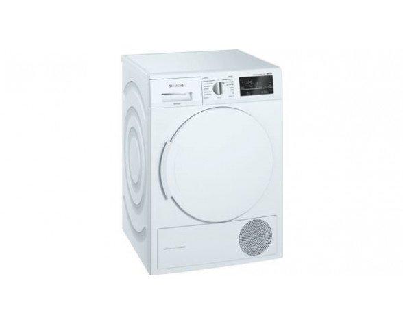 Siemens iQ500 WT47W461ES secadora Independiente Carga frontal Blanco 8 kg A+++