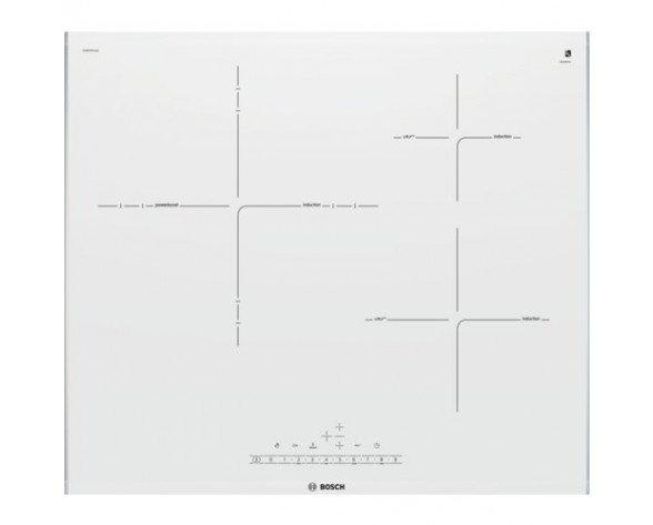 Bosch Serie 6 PID672FC1E hobs Gris, Metálico Integrado Con placa de inducción 3 zona(s)
