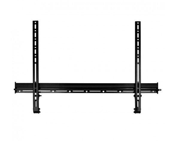 "B-Tech BTV521 165,1 cm (65"") Negro"