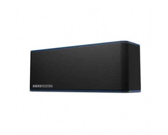Energy Sistem Energy Music Box 7 Altavoz portátil estéreo 20W Negro