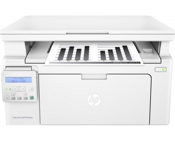 HP LaserJet Pro M130nw Laser 1200 x 1200 DPI 22 ppm A4 Wifi