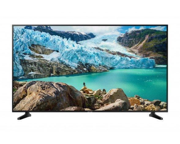 """Samsung Series 7 UE65RU7025KXXC TV 165,1 cm (65"""") 4K Ultra HD Smart TV Wifi Negro"""