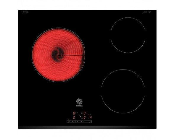 Encimera eléctrica Balay 3EB714LR