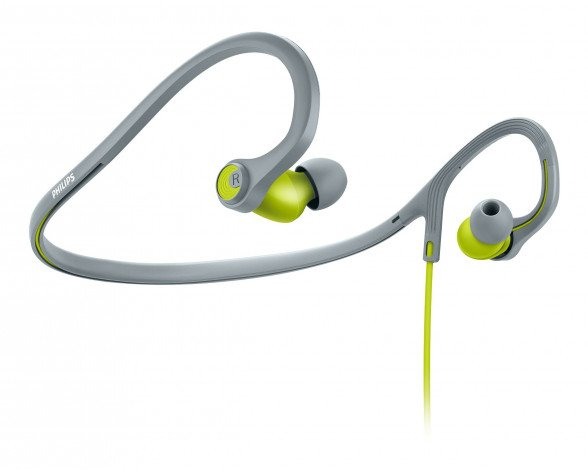 Philips ActionFit Auriculares deportivos SHQ4300LF/00