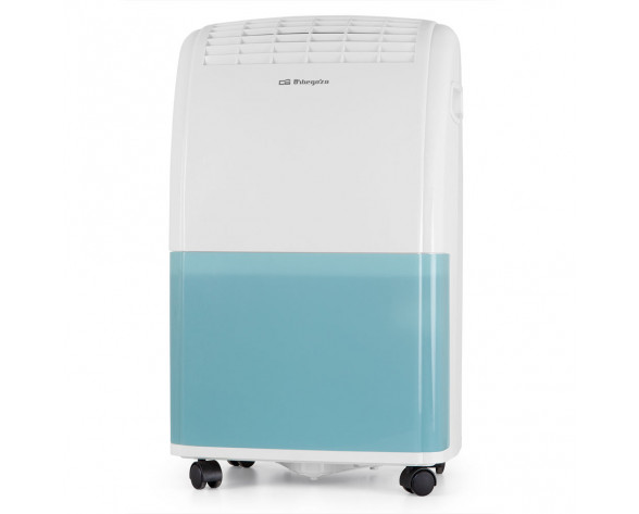 Orbegozo DH 2070 deshumidificador 3,6 L 42 dB 420 W Blanco