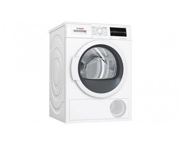 Bosch Serie 6 WTG87249ES secadora Independiente Carga frontal Blanco 8 kg A++