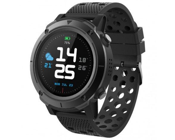 "Denver SW-510BLACK reloj inteligente 3,3 cm (1.3"") Negro GPS (satélite)"