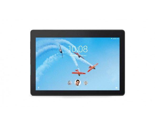 Lenovo Tab E10 tablet Qualcomm Snapdragon 210 16 GB Negro