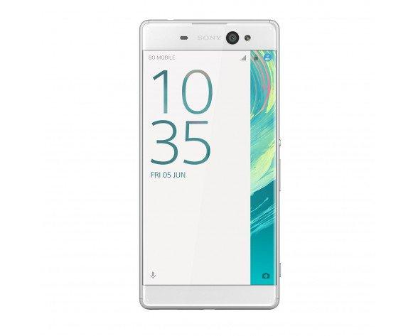 Sony Xperia XA Ultra 4G 16GB Color blanco