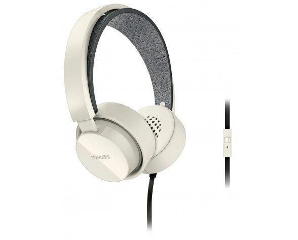 Philips Auriculares con banda colección CitiScape SHL5205WT/10