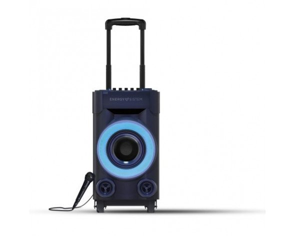 Energy Sistem Torre Sonido Party 3 Go