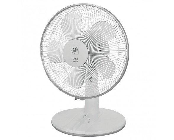 Soler & Palau ARTIC-255 N GR ventilador Gris