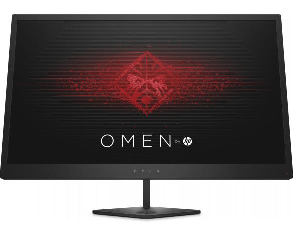 """HP OMEN 25 62,2 cm (24.5"""") 1920 x 1080 Pixeles Full HD LED Negro"""