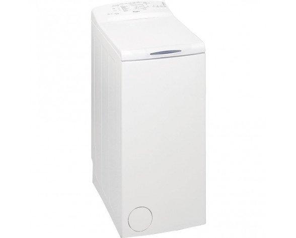 Whirlpool AWE 2240 lavadora Independiente Carga superior Blanco 6 kg 1000 RPM A++