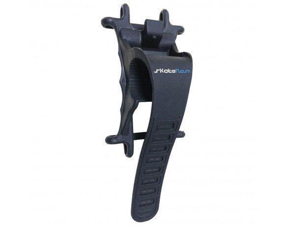 Skateflash Portable mobile phone case Teléfono móvil/smartphone Negro Soporte pasivo