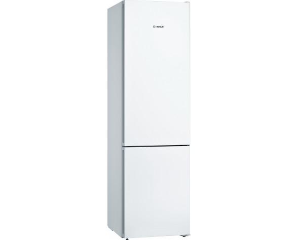 Bosch Serie 4 KGN39VWDA nevera y congelador Independiente 368 L D Blanco