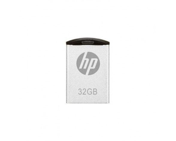 PNY HP v222w 32GB unidad flash USB USB tipo A 2.0 Negro, Plata