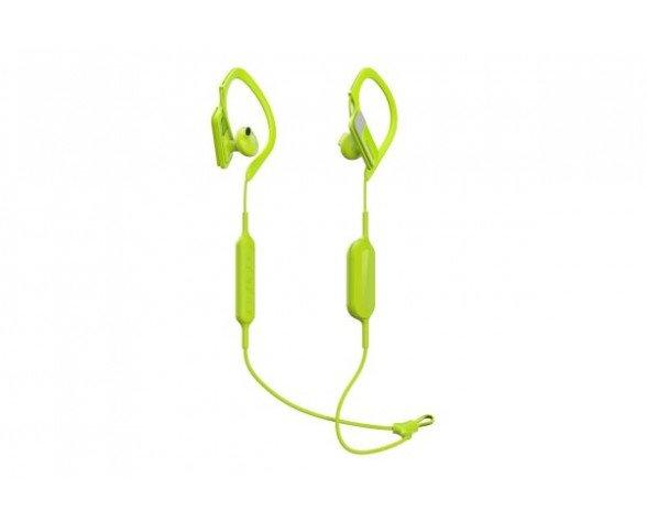 Panasonic RP-BTS10 Auriculares Dentro de oído Verde