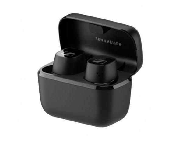 Sennheiser CX 400BT True Wireless Auriculares Dentro de oído Negro Bluetooth USB Tipo C