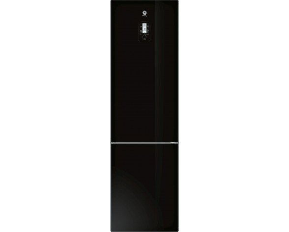 Balay 3KR7897BI nevera y congelador Freestanding (placement) Negro 366 L A++