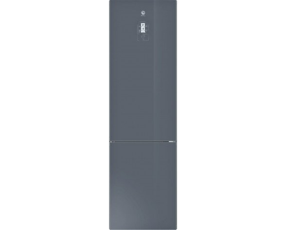 Balay 3KR7897GI nevera y congelador Freestanding (placement) Antracita, Gris 366 L A++