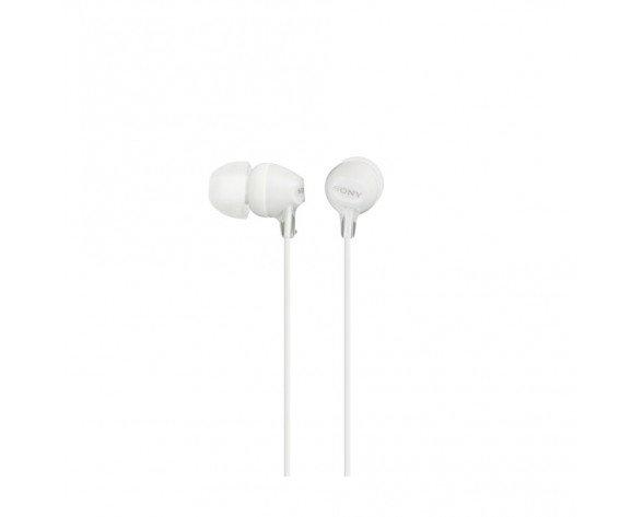 Sony MDR-EX15AP auriculares para móvil