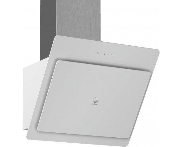 Balay 3BC567GB campana 660 m³/h De pared Blanco A