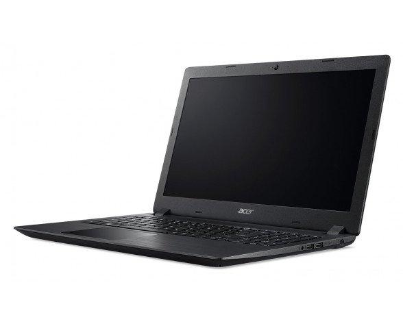 "Acer Aspire 3 A315-21-907M Negro Portátil 39,6 cm (15.6"") 1366 x 768 Pixeles AMD A A9-9420 8 GB DDR4-SDRAM 256 GB SSD"