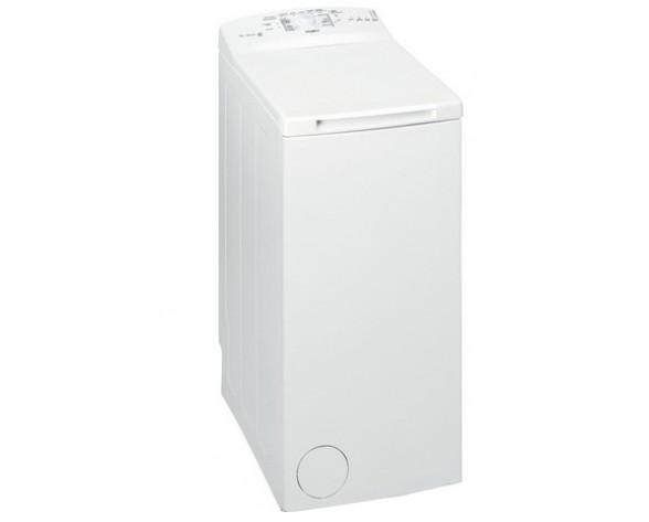 Whirlpool TDLR 7220LS SP/N lavadora Carga superior 7 kg 1151 RPM E Blanco