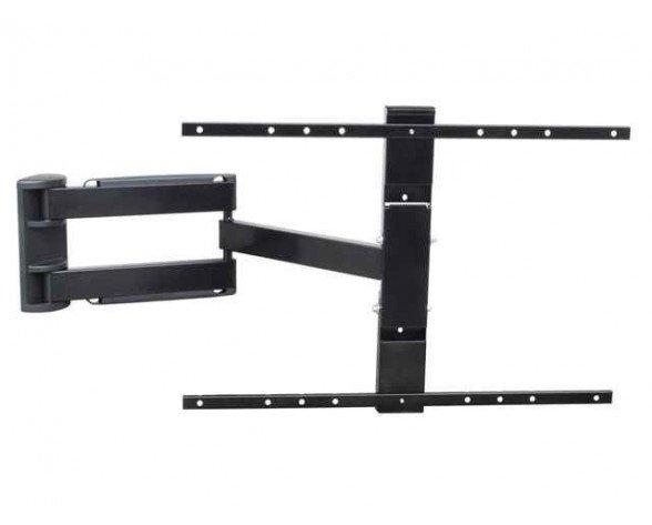 "ITB OM06166 TV mount 139,7 cm (55"") Negro"