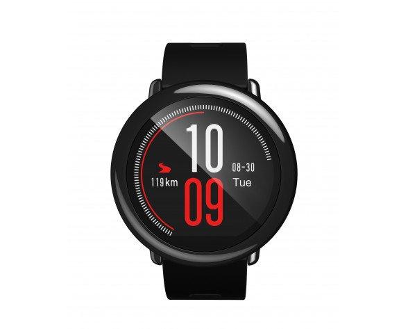 "Xiaomi Pace reloj inteligente Negro LCD 3,4 cm (1.34"") GPS (satélite)"