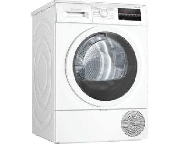 Bosch Serie 6 WTR87641ES secadora Independiente Carga frontal Blanco 8 kg A+++