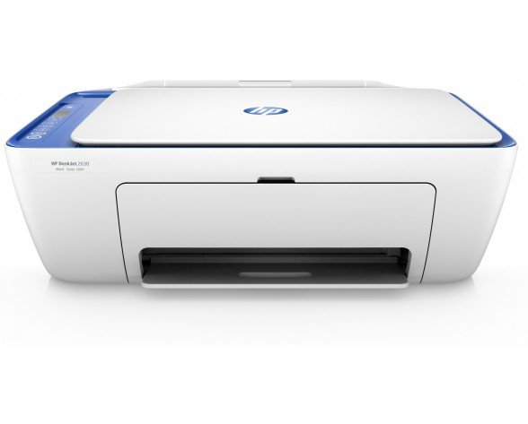 HP DeskJet 2630 Inyección de tinta térmica 4800 x 1200 DPI 7,5 ppm A4 Wifi