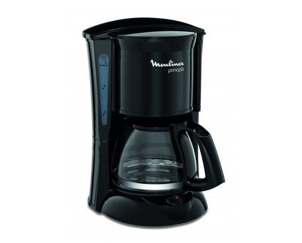Moulinex FG1528 cafetera eléctrica Countertop (placement) Cafetera de filtro 0,6 L