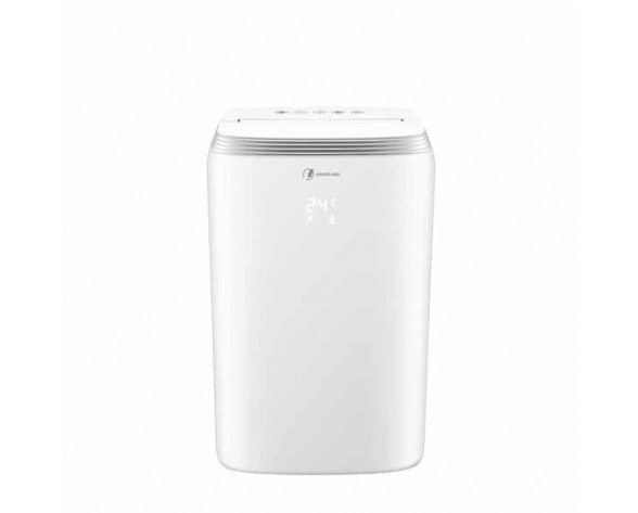 Haverland TAC-1219 aire acondicionado portátil 65 dB Blanco