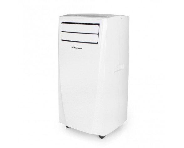 Orbegozo ADR92 aire acondicionado portátil 65 dB Blanco