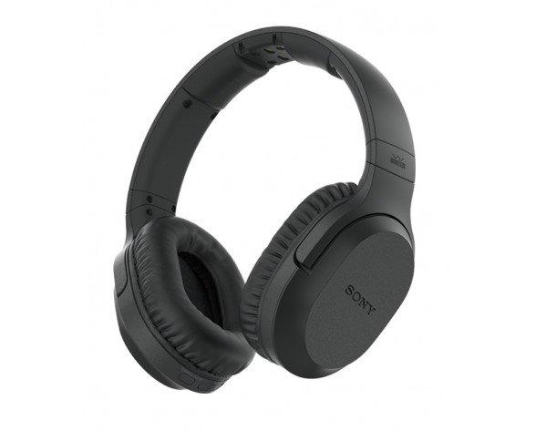 Sony MDRRF895RK.EU8 Auriculares Diadema Negro