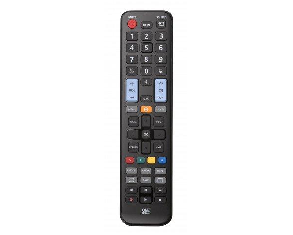 One For All URC 1910 mando a distancia IR inalámbrico TV Botones